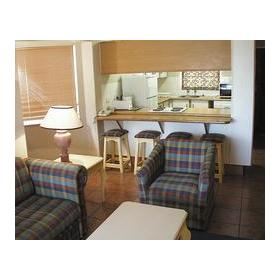 Sun City Vacation Club - Unit Living Area