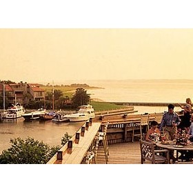 Harbour Town Yacht Club - Rooftop Deck