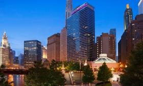 Wyndham Grand Chicago Riverfront