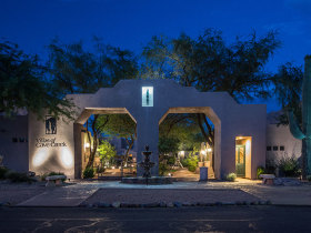 Villas of Cave Creek