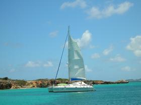 TradeWinds Cruise Club - Grenadines