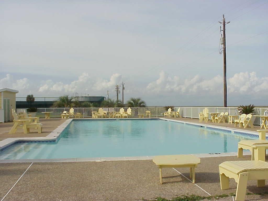 Silverleafs Seaside Resort Galveston Texas Timeshare