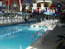 Timeshare Rental At Holly Tree Resort Hotel West Yarmouth Massachusetts R724545 Redweek