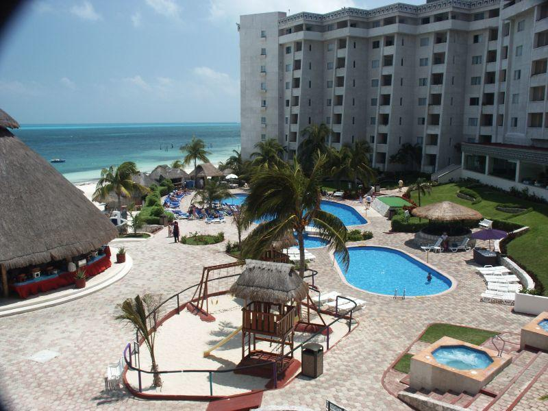 Imperial Fiesta Club at Hotel Casa Maya, Cancun, Mexico Timeshare Resort | RedWeek