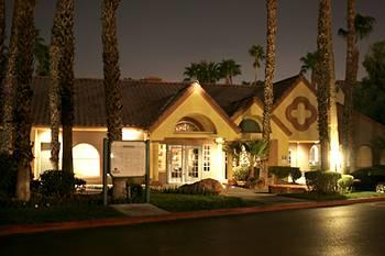 Desert Club Resort