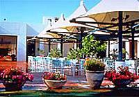 Orange Tree Golf Resort - Patio