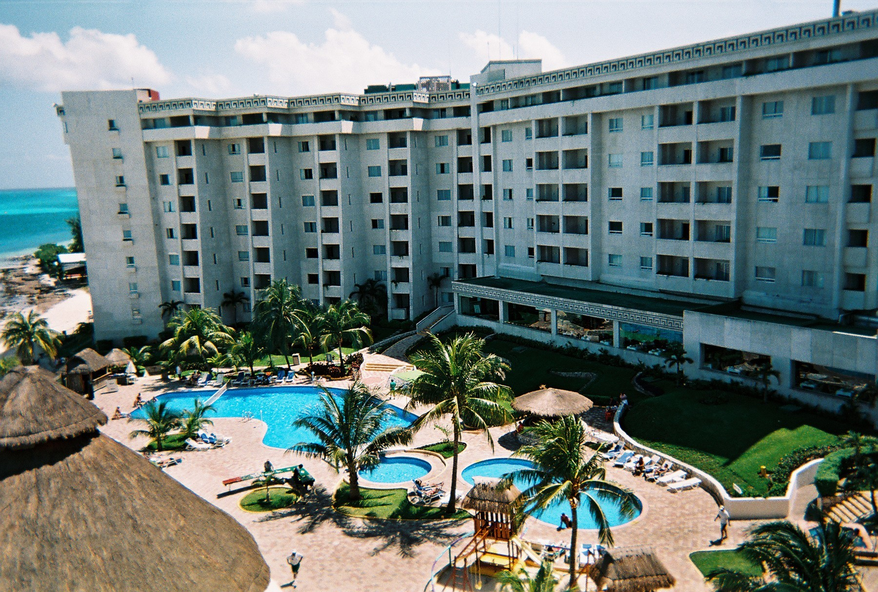 Imperial Fiesta Club at Hotel Casa Maya, Cancun, Mexico Timeshare Resort