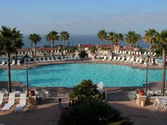 Marriott's Newport Coast Villas - Pool