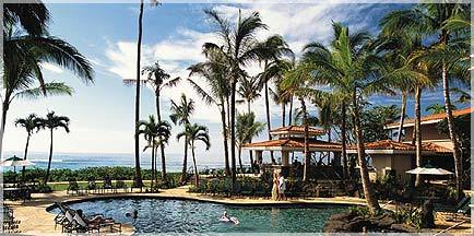 Marriott's Waiohai Beach Club - Pool