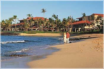 Marriott's Waiohai Beach Club - Poipu Beach