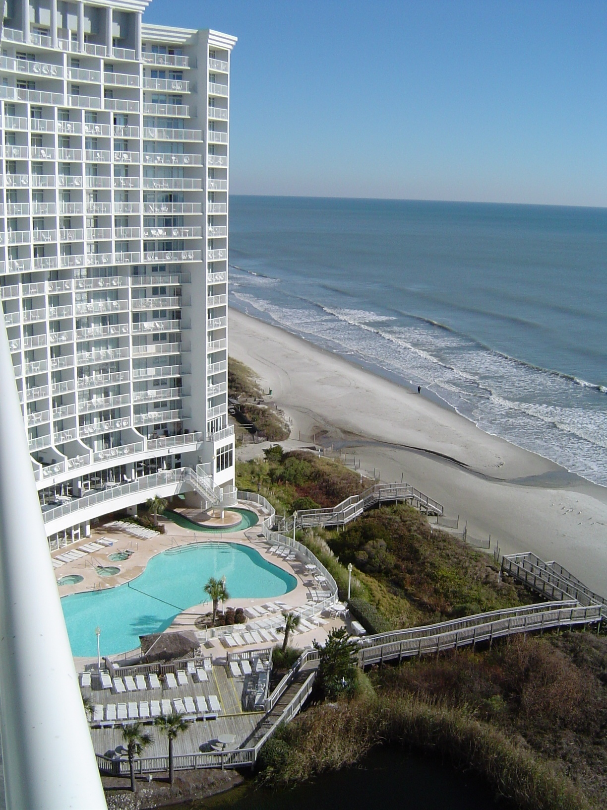 Wyndham Sea Plantation Myrtle Beach
