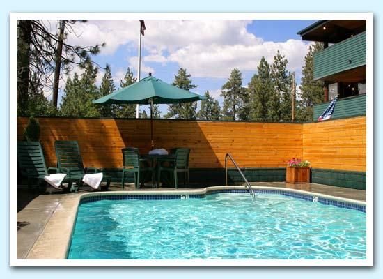 Snow Lake Lodge - Pool
